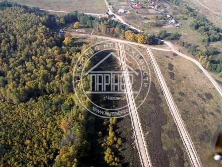 участки Симферопольское шоссе Беляево