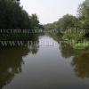 река Лопасня в деревне Кудаево, Чеховский район