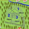 Схема участков Хлевино