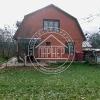 продажа домов в Пешково Чехов
