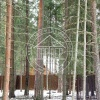 красивые участки с деревьями Симферопольское шоссе