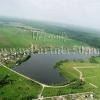 Пруд в деревне Ишино Чеховского района