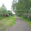 купить участок в Чеховском районе Сафоново
