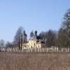 Церковь старый Спас Легчищево