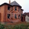 Строительство домов в посёлке Прудки