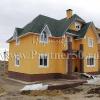 Строительство дома в Сенино Чеховский район