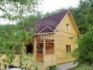 Продам новый дом в окружении леса